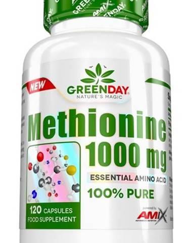 Amix Methionine 1000 mg 120 kapsúl