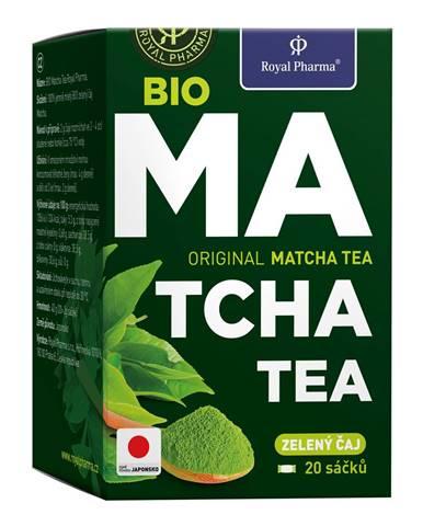 Royal Pharma BIO Matcha Tea 40 g