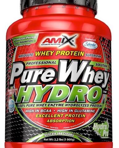 Amix Nutrition Amix Pure Whey HYDRO 1000 g variant: jablko - škorica