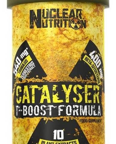 Nuclear Nutrition Catalyser (T-Boost Formula) 90 tabliet