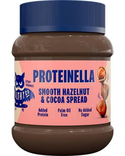 HealthyCo Healthyco Proteinella 400 g variant: biela čokoláda