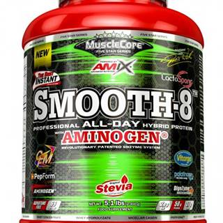 Amix Nutrition Amix Smooth-8 2300 g variant: čokoláda