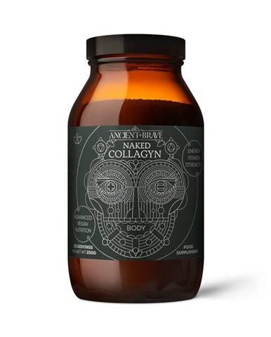 Ancient+Brave Naked Body Collagyn (Zmes pre tvorbu kolagénu - Telo) 250 g