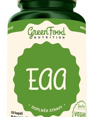 GreenFood EAA 120 kapsúl