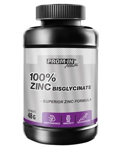 Prom-In 100 % Zinc Chelate 120 kapsúl