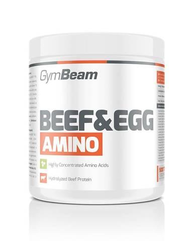 GymBeam Beef&Egg Amino 500 tab
