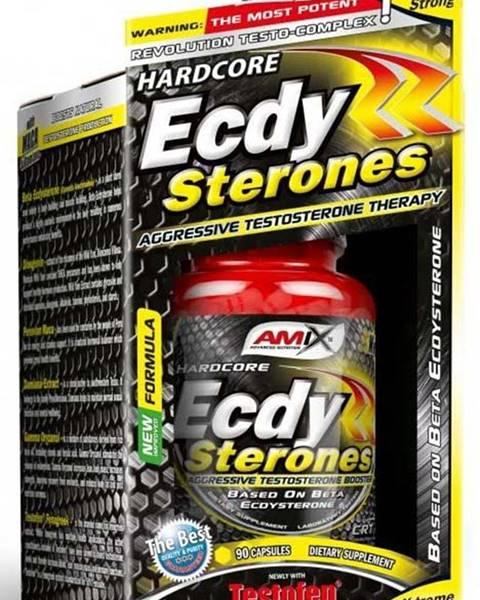 Amix Nutrition Amix Ecdy-Sterones 90 kapsúl