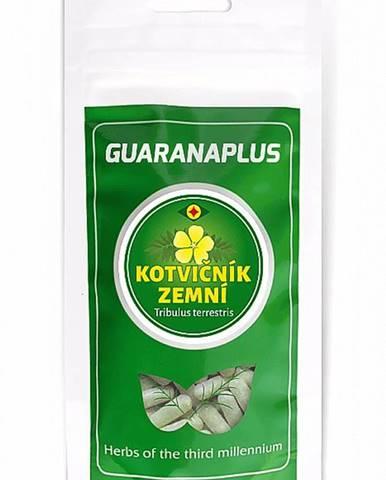 Guaranaplus Kotvičník Zemný 100 kapsúl