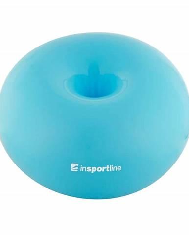 Balančná podložka inSPORTline Donut Ball Farba modrá
