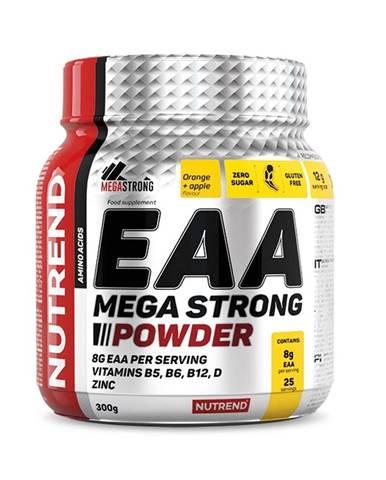 Aminokyseliny Nutrend EEA Mega Strong Powder 300g ananás-hruška