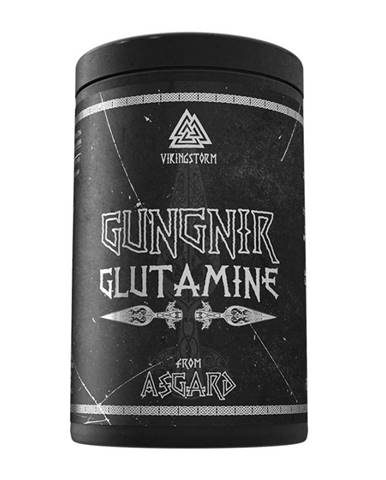 Gungnir Glutamin - Vikingstorm 500 g Neutral