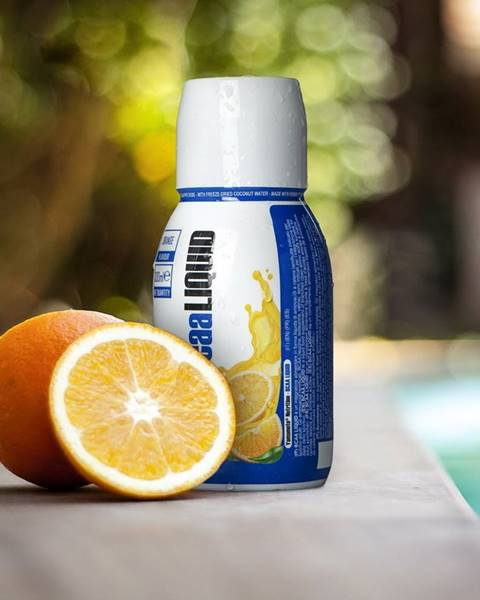 Yamamoto Bcaa LIQUID - Yamamoto 300 ml. Orange