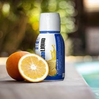 Bcaa LIQUID - Yamamoto 300 ml. Orange
