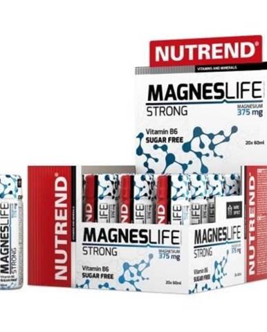 Nutrend Magneslife Strong 60 ml