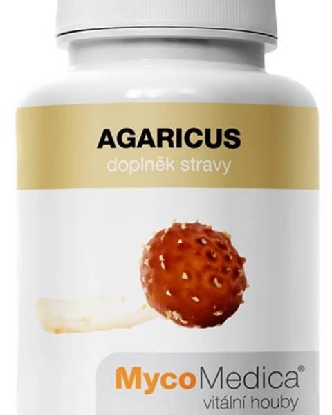 MycoMedica MycoMedica Agaricus 90 kapsúl