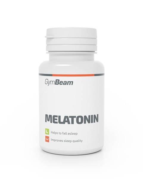 GymBeam GymBeam Melatonín 120 tab.