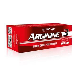 ActivLab Arginine 3 120 kaps.