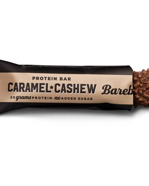Barebells Barebells Protein Bar 55 g lieskový orech nugát